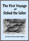 The 1st Voyage of Sinbad the Sailor - Anonymous, Richard Francis Burton