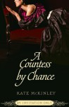 A Countess by Chance - Kate McKinley
