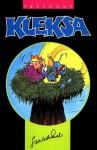 Przygody Kleksa #1: Kleks w krainie zbuntowanych luster - Szarlota Pawel
