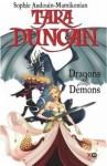 Dragons contre Démons - Sophie Audouin-Mamikonian