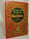 Interpretative Translations of Thai Poets - M. R. Seni Pramoj