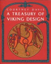 A Treasury of Viking Design - Courtney Davis