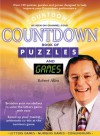 Countdown Book of Puzzles and Games: Over 100 Quizzes, Puzzles and Games Designed to Help Improve Your Countdown Performance - Robert Allen, Damian Eadie