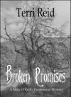 Broken Promises - Terri Reid