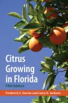 Citrus Growing in Florida - FREDERICK S. DAVIES, LARRY K. JACKSON
