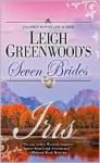 Iris - Leigh Greenwood