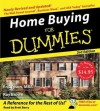 Home Buying for Dummies (Audio) - Eric Tyson, Ray Brown, Brett Barry
