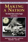 Making a Nation: The United States and Its People, Prentice Hall Portfolio Edition, Combined Volume - Cheng'en Giles Wu, Nick Cullather, Jan Lewis, Cheng'en Giles Wu