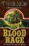 Blood Rage - Theodore V. Olsen