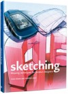 Sketching (12th printing): Drawing Techniques for Product Designers - Koos Eissen, Roselien Steur