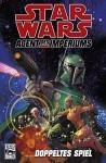Star Wars Sonderband, Bd. 79 - Agent des Imperiums II: Doppeltes Spiel (Star Wars - SB) - John Ostrander, Davide Fabbri
