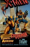 X-Men and Spiderman 1: The Past - Jason Henderson, Tom DeFalco