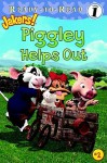 Piggley Helps Out (Ready-to-Read. Level 1) - Entara Ltd.