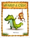 Monkey & Croc - Will Terry
