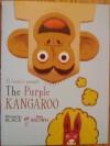 The Purple Kangaroo / El Canguro Morado - Michael Ian Black, Peter Brown
