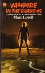 Vampire in the Shadows - Marc Lovell