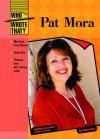 Pat Mora - Hal Marcovitz