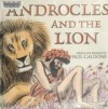 Androcles And The Lion - Paul Galdone