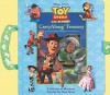 Disney Pixar Toy Story and Beyond Carry Along Treasury - Lori Froeb