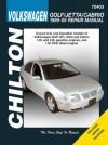 Volkswagen Golf/Jetta/GTI - Jay Storer