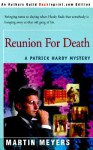 Reunion for Death - Martin Meyers