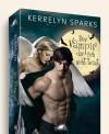 Der Vampir, der sich nicht traut (Love at Stake, #10) - Kerrelyn Sparks, Justine Kapeller