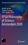 Epsa Philosophy of Science: Amsterdam 2009 - Samir Okasha, Stephan Hartmann