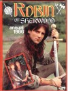 Robin of Sherwood Annual - Richard Carpenter