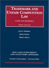2004 Supplement To Trademark And Unfair Competition Law - Jane C. Ginsburg, Jessica Litman, Mary L. Kevlin
