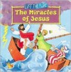 Read and Play: The Miracles of Jesus - Alice Gold, Cathy Beylon