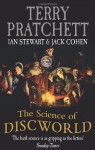 The Science of Discworld - Terry Pratchett, Ian Stewart, Jack Cohen