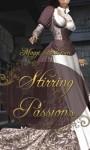 Stirring Passions - Maggi Andersen
