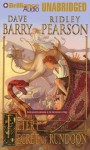 Peter and the Secret of Rundoon (Starcatchers Series) - Dave Barry, Ridley Pearson, Jim Dale