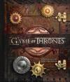 Game of Thrones: Pop-Up-Guide für Westeros - Matthew Reinhart, Michael Komarck