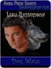 Dog Walk - Lesli Richardson