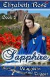 Sapphire - Elizabeth Rose