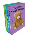 Bright Baby Touch and Feel - Roger Priddy