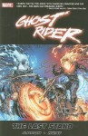 Ghost Rider: The Last Stand - Tan Eng Huat, Jason Aaron