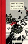 The Box of Delights (New York Review Children's Collection) - John Masefield, Judith Masefield