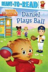 Daniel Plays Ball - Maggie Testa, Jason Fruchter