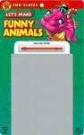 Let's Make Animals - Vincent Douglas