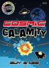 Cosmic Calamity - Guy Bass