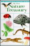 My First Nature Treasury - Lizann Flatt