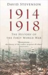 1914-1918: The History of the First World War. David Stevenson - David Stevenson