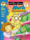 Arthur Goes Shopping: Grade One Math Book (Arthur Adventures Series: Learn Along with Arthur) - Marc Brown, Jeff Kallet