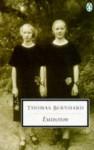 Extinction (Penguin Twentieth-Century Classics) - Thomas Bernhard, David McLintock