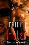 Training Tristan - Shannon West