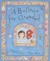 A Balloon for Grandad - Nigel Gray