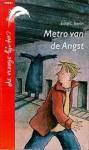 Metro van de angst - Eddy C. Bertin, Danny Juchtmans