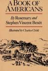Book of Americans - Rosemary Benét, Stephen Vincent Benét